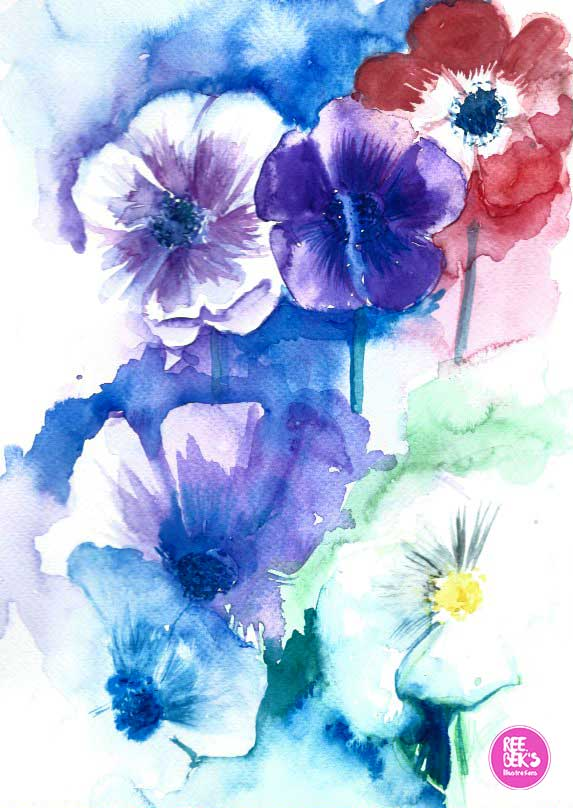 flower-painting-practice-1