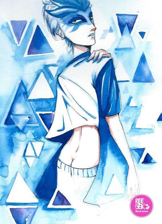 Crystal-Prince-watercolour-2017-