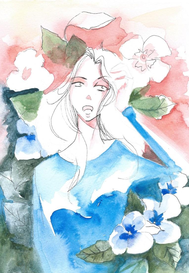 watercolour practice 1