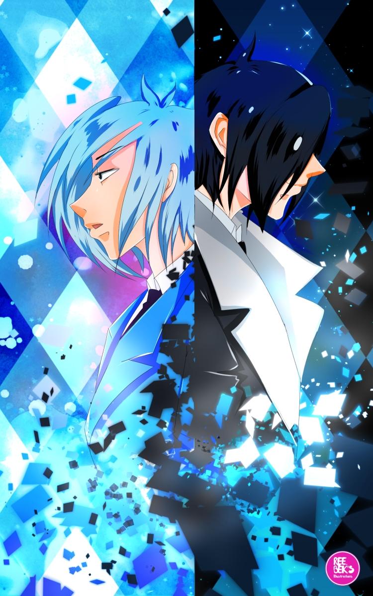 Lance and Dr.Dresser