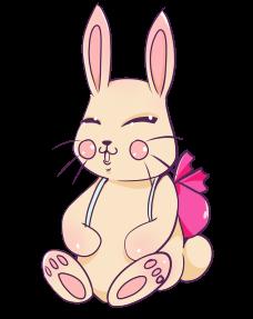 bunny emote