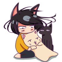 cats emote